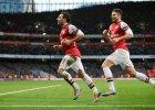 Premier League. Cazorla uratował Arsenalowi pozycję lidera
