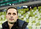Dawid Banaczek: To był bardzo ciężki tydzień. W meczu ze Śląskiem wreszcie sprzyjało nam szczęście