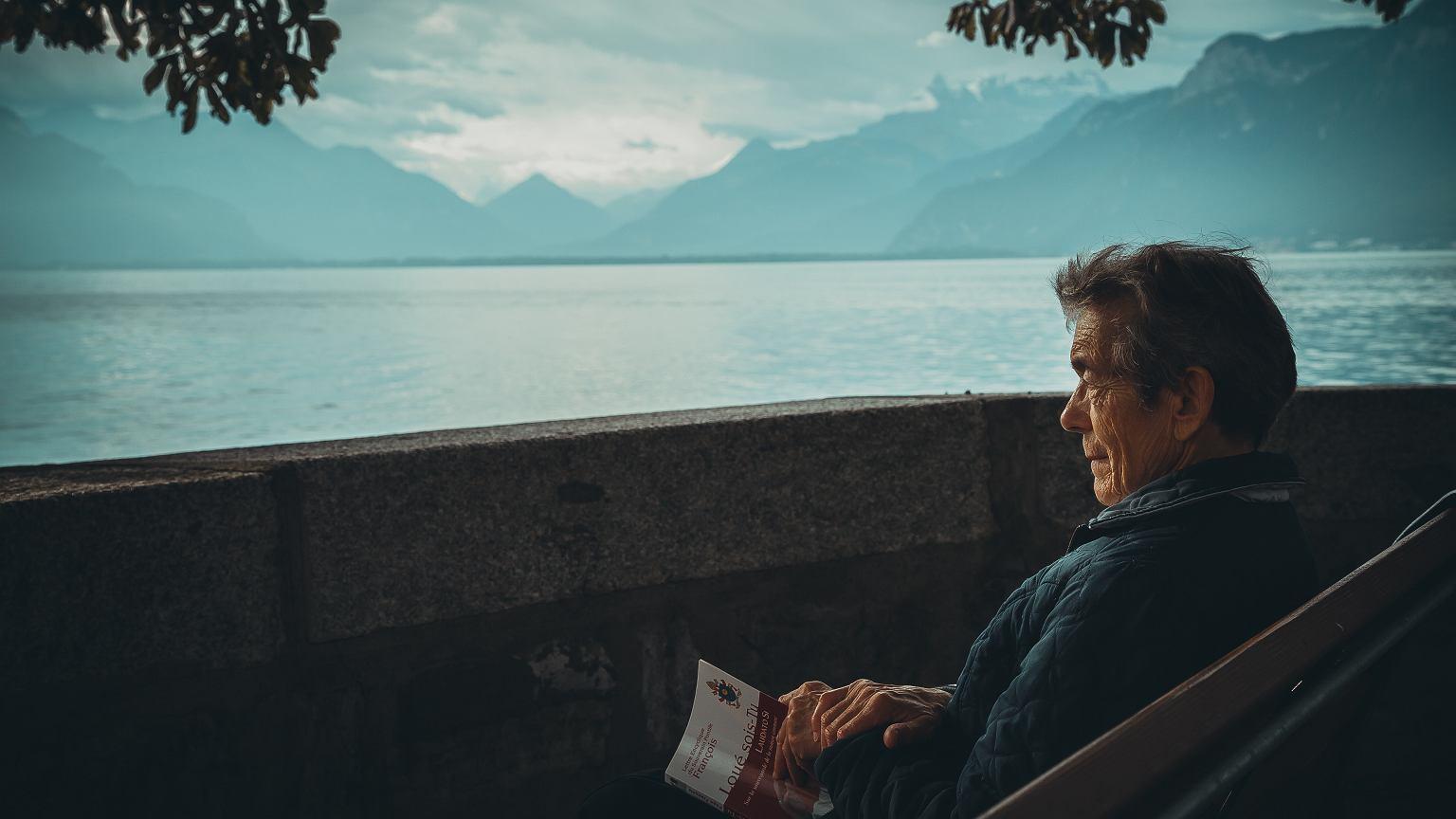Życzenia na Dzień Dziadka 2020. Piękne wierszyki i rymowanki dla dziadków