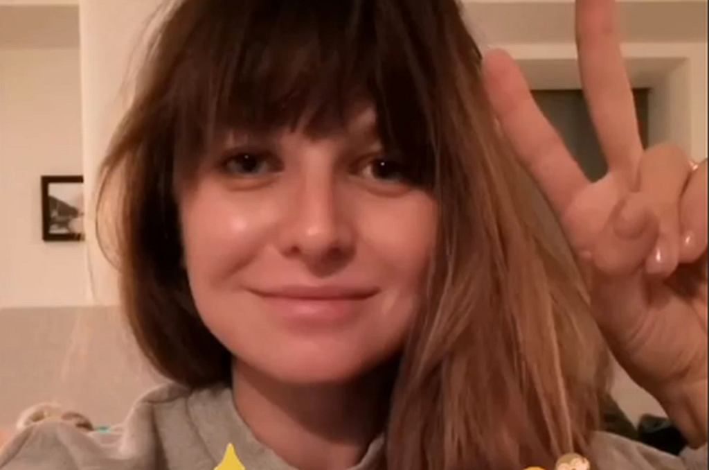Anna Lewandowska zdradza sposoby na przeziębienie