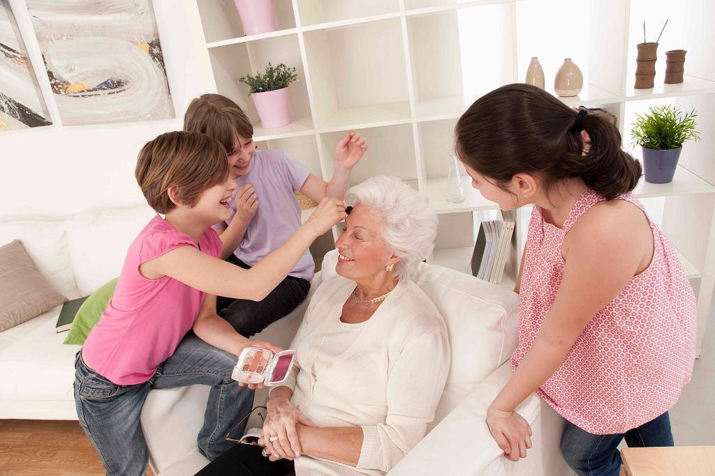 Prezenty Last Minute na Dzień Babci i Dziadka