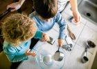 Zabawy dla dzieci: kuchenny plac zabaw