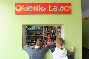 Wrześniowa rewolucja w sklepikach szkolnych. Będzie lista dozwolonych produktów