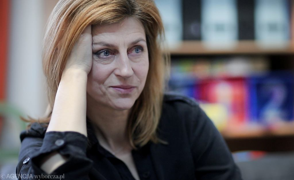 Iwona Karas