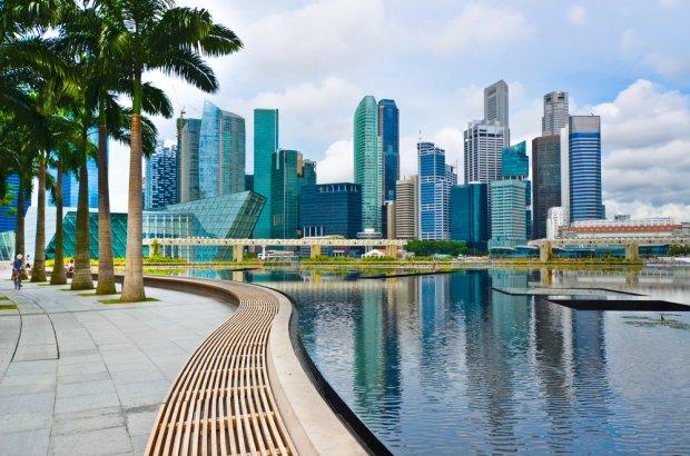 Singapur/Fot. Shutterstock