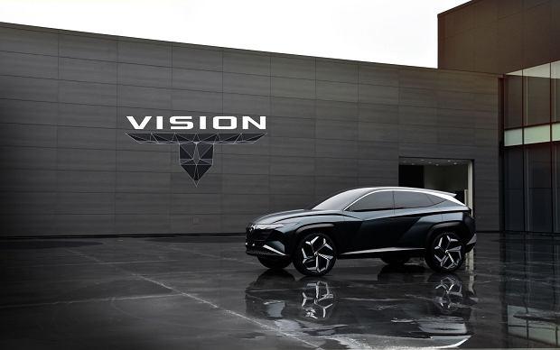 Hyundai VisionT