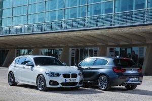 BMW serii 1 FL   Zmiany, które były potrzebne