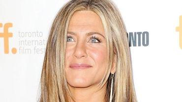 Jennifer Aniston w Toronto