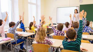 Nauczyciele mają wpływ na życie wielu ludzi