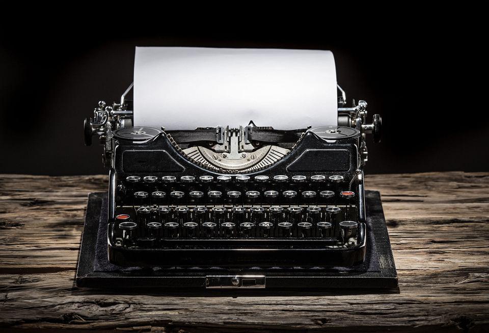 Włodzimierz Nowak Podpowiada Jak Napisać Opowieść O