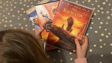 'Król Lew' powrócił. Tym razem w fabularnej wersji.