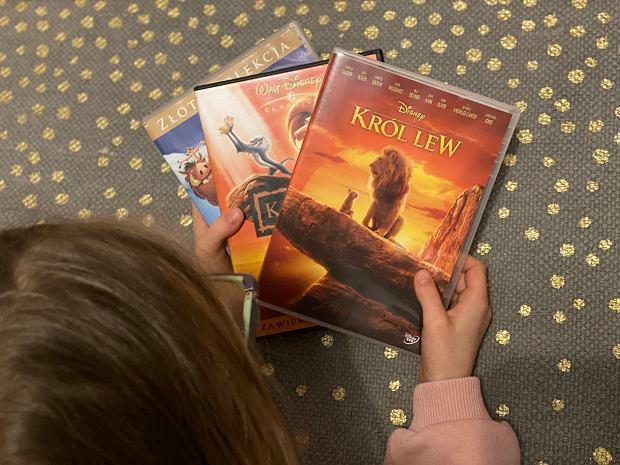 """""""Król Lew"""" - klasyka Disneya wróciła w fabularnej wersji"""