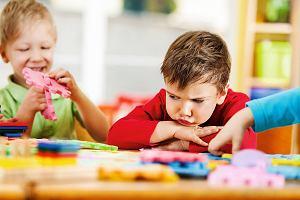 Przedszkolne konflikty okiem psychologa