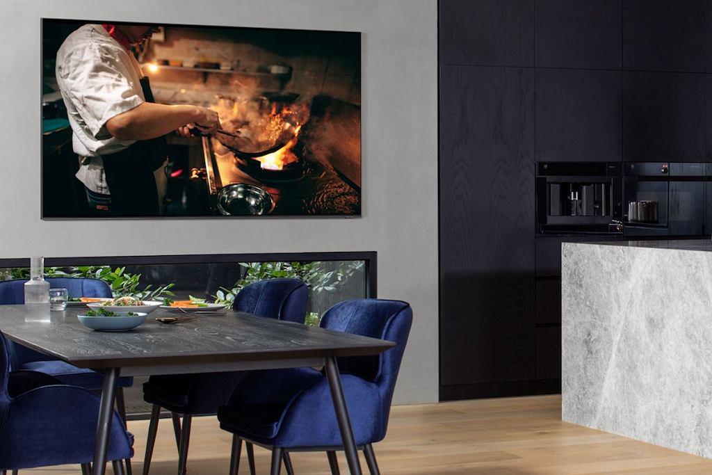 Telewizor Samsung QLED 8K Q800T