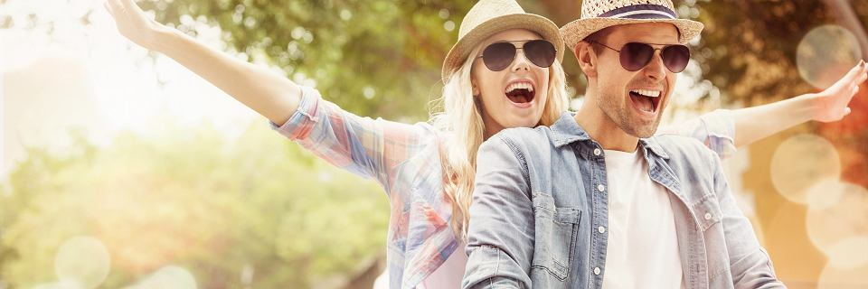 okulary przeciwsłoneczne 2020 | Moda i Trendy
