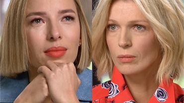 Ewa Chodakowska u Magdy Mołek nie mogła powstrzymać łez. Wyjawiła też, kiedy planuje mieć dzieci