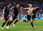 """Mundial 2018. Domagoj Vida krzyczał """"Chwała Ukrainie"""" po zwycięstwie z Rosją"""