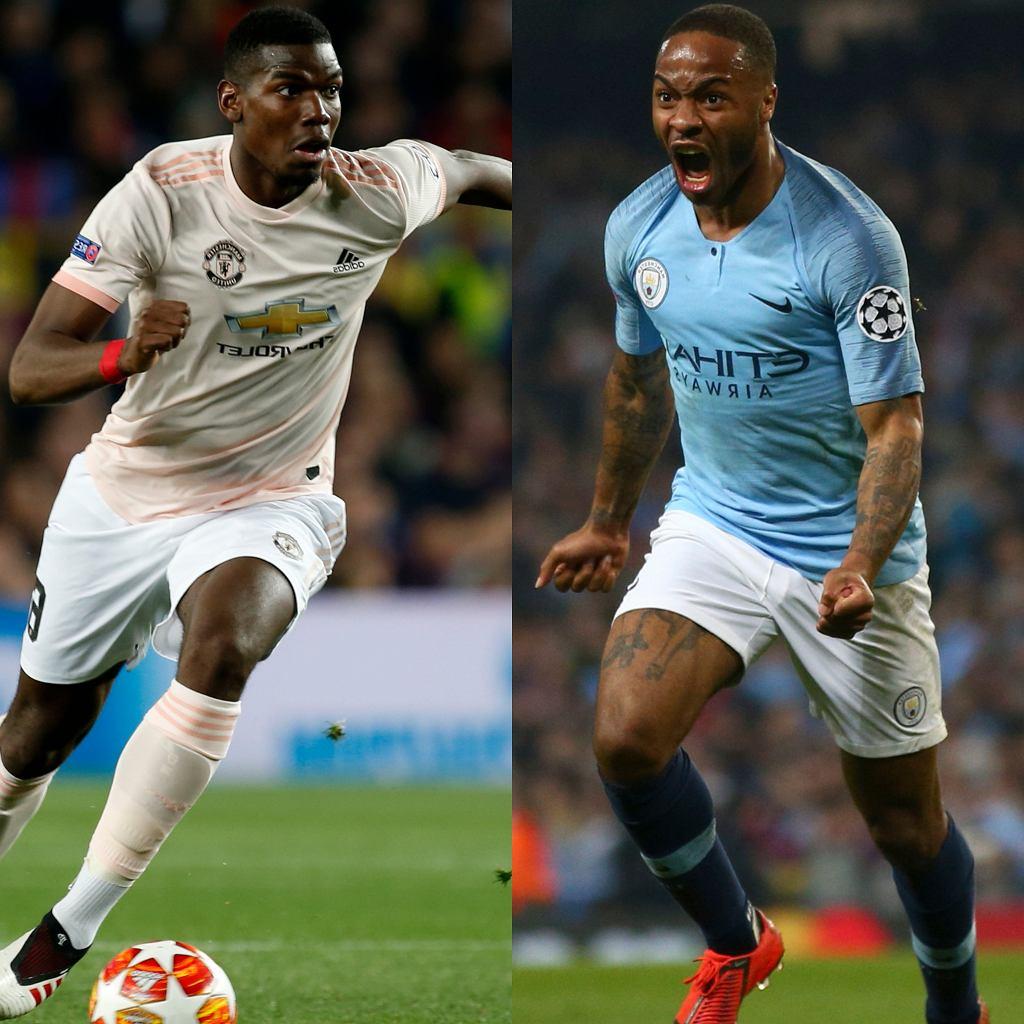 Manchester United - Manchester City. Gdzie oglądać hit Premier League?