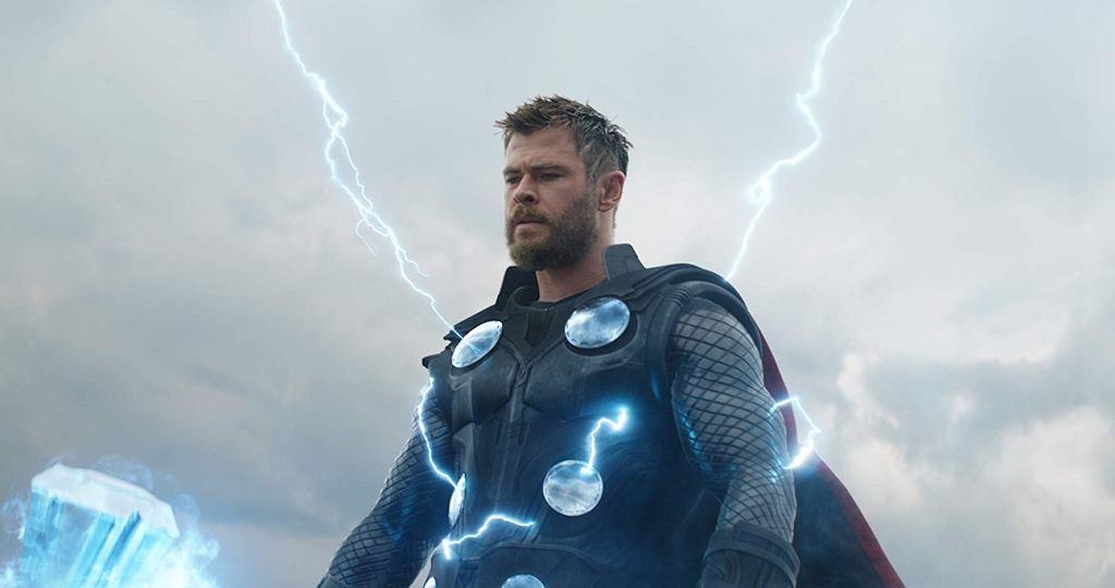 Avengers Koniec Gry Trwa Trzy Godziny W Trakcie Filmu Są