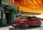 Galeria tygodnia | BMW 235i Coupe