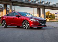 Opinie Moto.pl: Mazda 6 Skyactiv-G 2.5 194 KM - Szóstko, zostań z nami jak najdłużej