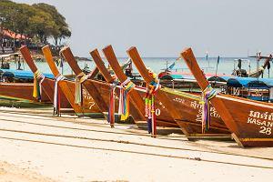 Restrykcyjny zakaz w Tajlandii