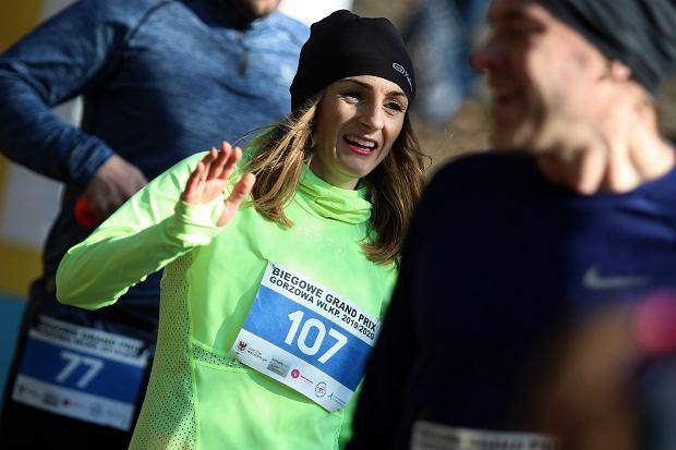 8 marca 2020 r. Szósty i ostatni  bieg cyklu Biegowe Grand Prix Gorzowa, sezon 2019/20