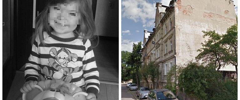 Śmierć 3-letniej Hani z Kłodzka. Kurator sądowa stanie przed sądem
