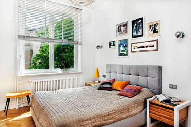 Sypialnia - inspirujące pomysły na urządzenie pokoju do spania