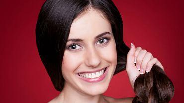 domowe sposoby na mocne włosy