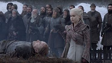 'Gra o tron' - kadr