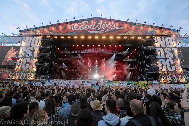 21. Przystanek Woodstock