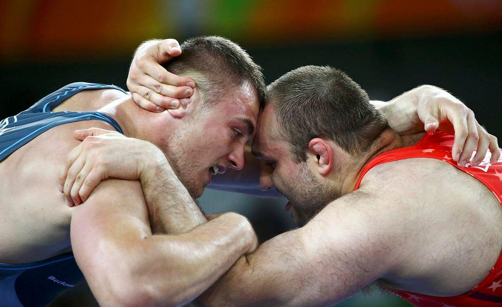 OLYMPICS-RIO-WRESTLING-M-FREE-125KG