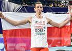 Złoto i srebro! Dwa medale polskich sztafet w MŚ na Stadionie Śląskim