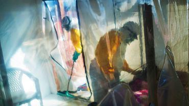 Ebola znów zbiera żniwo. WHO: źródłem nowej epidemii może być 'trwale zakażony człowiek'