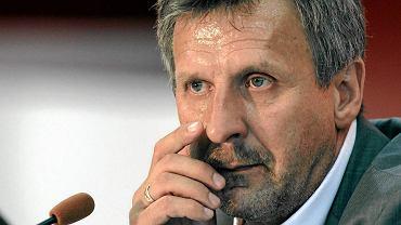 Stefan Majewski, dyrektor sportowy PZPN