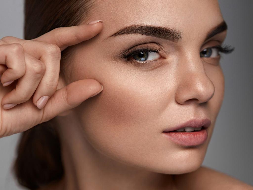 Soap brows - jak wykonać