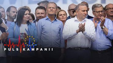 Polacy nie ufają liderom opozycji. Czy to przeszkodzi jej w wyborczym zwycięstwie?