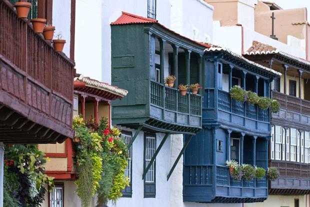 La Palma, Hiszpania / fot. Shutterstock