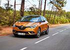 Znamy polskie ceny Renault Scenic z zupełnie nowym silnikiem 1.3 TCe
