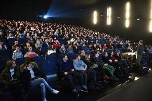 Lato w kinowej sali. Rekord frekwencji w kinach