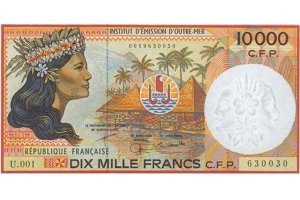 4 najpiękniejsze banknoty świata