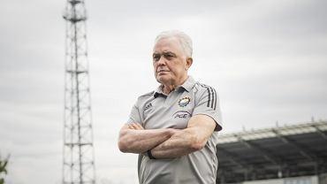 Włodzimierz Gąsior nowym trenerem Stali Mielec