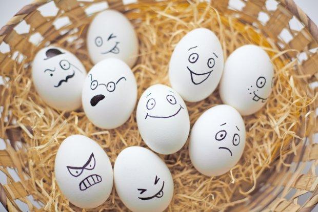 Pisanki, Wielkanoc