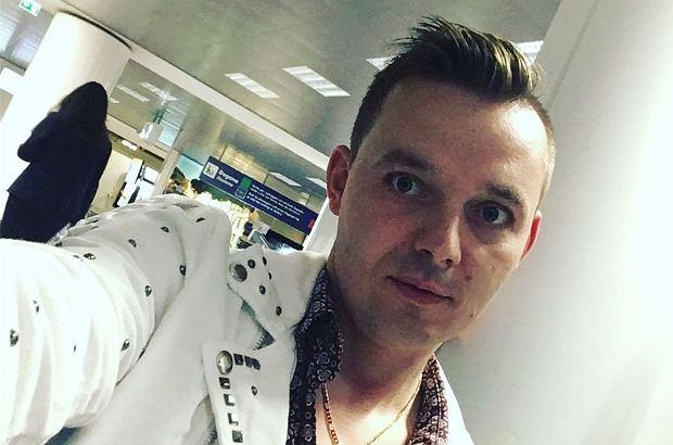 Wokalista disco polo Sebastian Zys został ojcem kilka dni temu. Wybrał dla syna dość nietypowe imię - jak sam mówi, to jedyne takie w Polsce. Nazwał dziecko nazwą swojego zespołu.