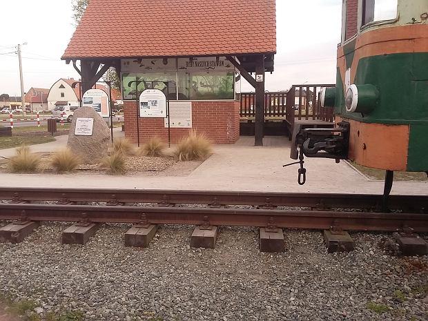 Stacja w Miliczu