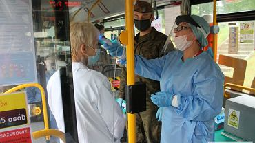 Szpital w Gorzowie zaczyna testy na koronawirusa dla pracowników miejskich żłobków i przedszkoli
