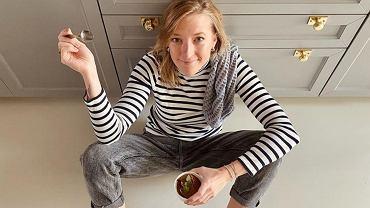 Lara Gessler pochwaliła się stylowym wnętrzem kuchni