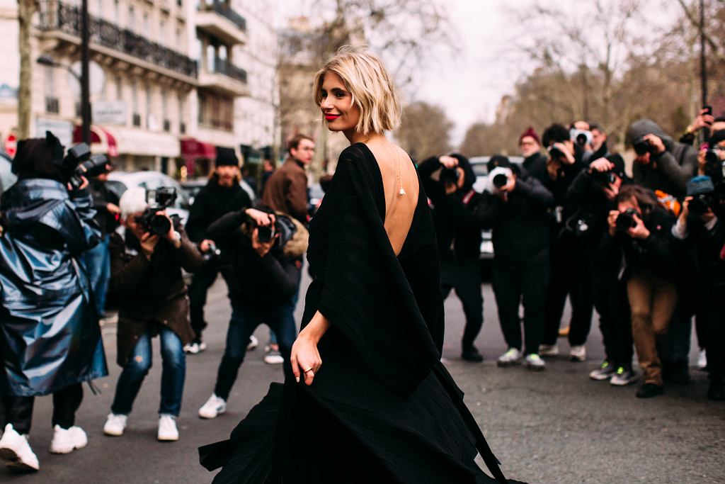 Paris Fashion Week 2019/2020