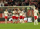 Reprezentacja Polski. Polska - Irlandia. Dwa mecze, gol i powrót po czterech latach. Mateusz Klich: Mam nadzieję, że zostanę na dłużej